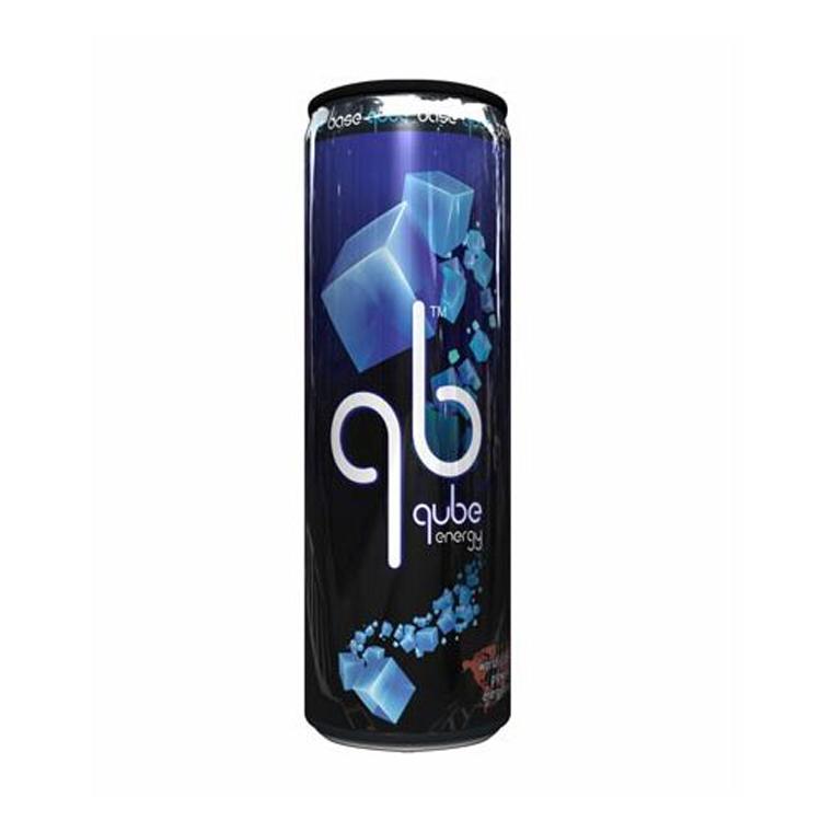 Qube Energy 250 ml