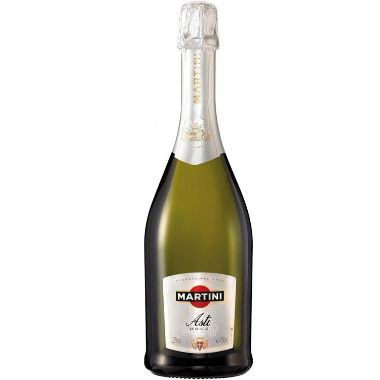 Asti Martini 750 ml