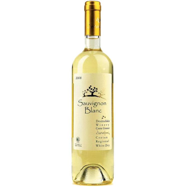 Sauvignon Blanc Δουλουφάκης 750 ml