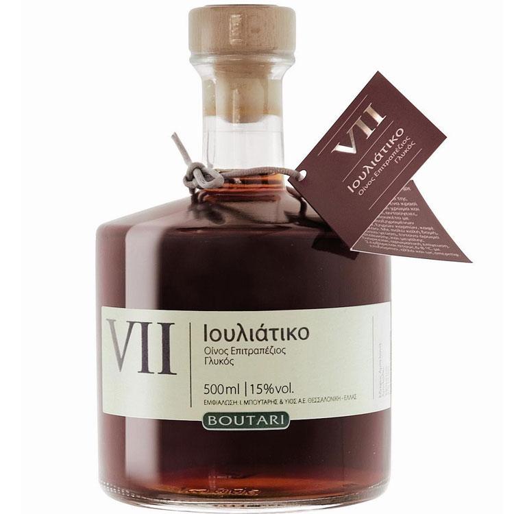 Ιουλιάτικο Μπουτάρη 500 ml