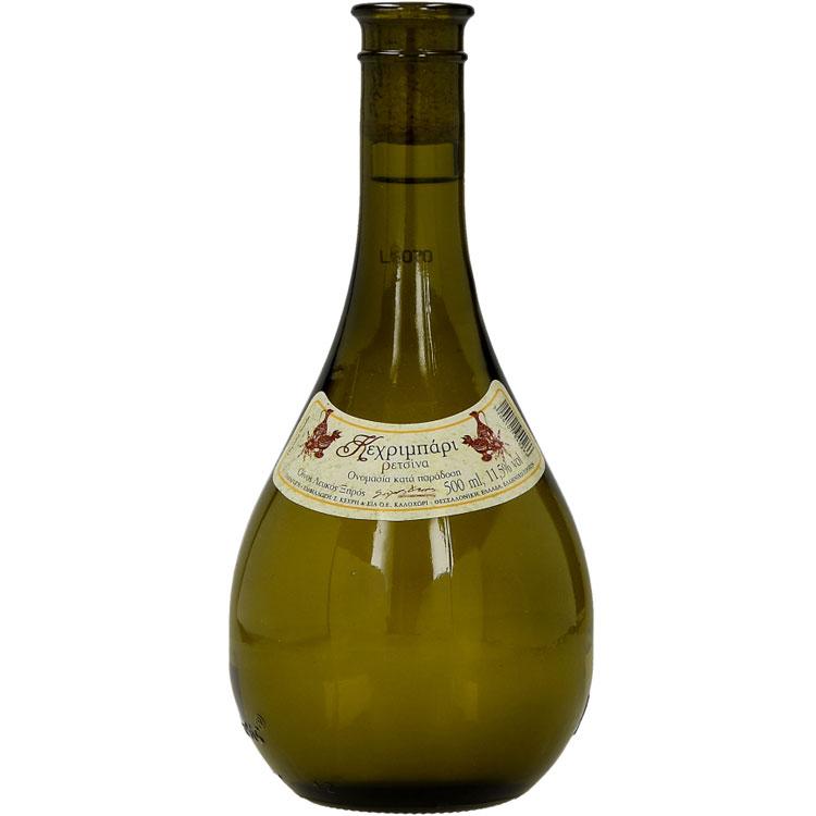 Κεχριμπάρι Ρετσίνα 750 ml