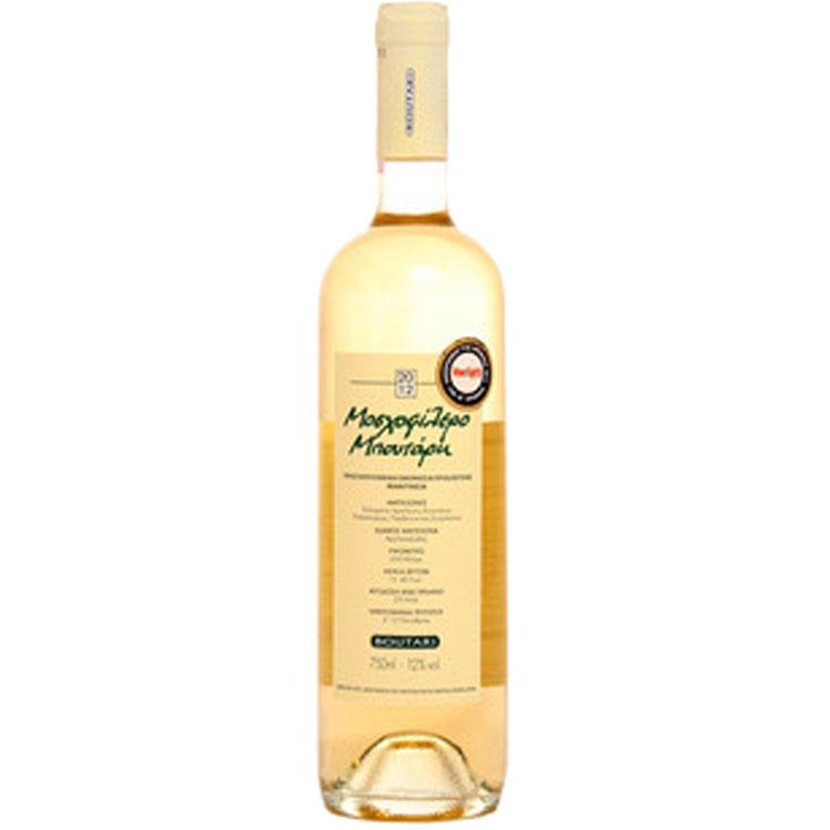 Μοσχοφίλερο Μπουτάρη 750 ml
